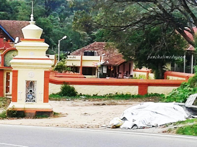 Sreekrishna-swami-temple-peerumedu
