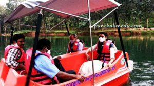 thilakan-memorial-park-lake